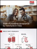 State of Payments acceptance by Merchants in India