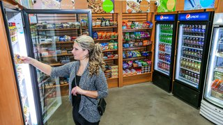 Micro markets versus vending banks by the numbers — an operator's perspective