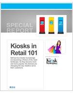 Kiosks in Retail 101