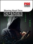 FSS Shoring Defenses in Real Time – Instant Payments