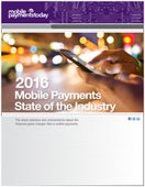 Executive Brief: 2016 Mobile Payments State of the Industry