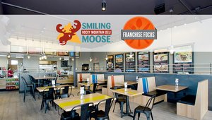Franchising Focus: Why Smiling Moose Rocky Mountain Deli is overhauling brand identity
