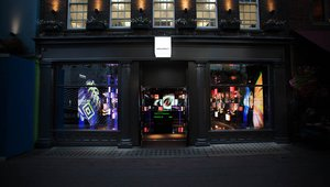 """<p>The new Pro Direct store in London is a """"clicks to bricks"""" showcase of products and is a haven to digitally-enabled soccer fans.</p>"""