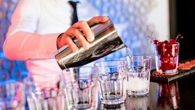 Beverage Trends report: Customers ready to spend on drinks