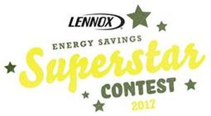 Win $10,000 in Energy-Efficient HVAC Products in Energy Conservation Advice Contest