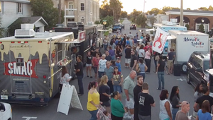 Food truck growth goes full throttle: Part 3 – an industry infrastructure emerges