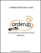 Increase sales with online ordering