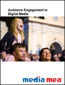 Audience Engagement in Digital Media