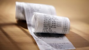 Mobile wallets: Where do I keep my receipts?