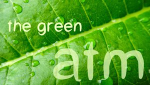 7 earth-friendly facts about ATMs