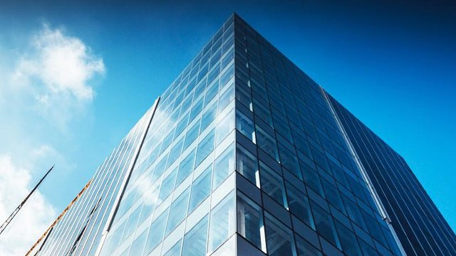 12-story office tower leads downtown revitalization