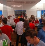 First look: Inside the Microsoft retail store