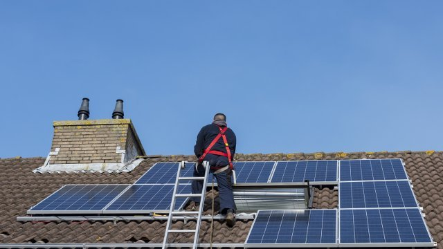 Solar Power Pays Off in 10 Midwest Cities