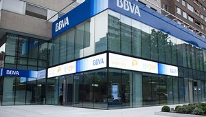 """BBVA Flagship,"" submitted by John Ryan"