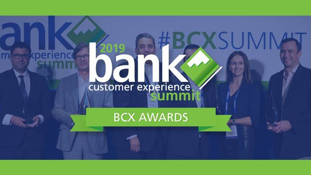 Deadline looming for Bank Customer Experience awards competition