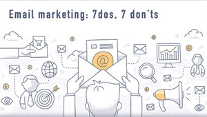 14 tips for an effective email marketing campaign