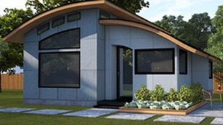 Flex House Highlights the Concept of Affordable Right-sized Living