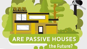 Are Passive Houses the Future of High Performance Homes?