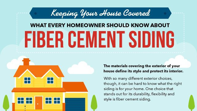 Do You Know The Secrets Behind Fiber Cement Siding