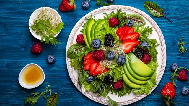 How can a summer salad keep your brand relevant?