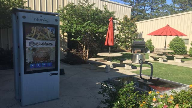 How companies are leveraging outdoor kiosks to improve user experience
