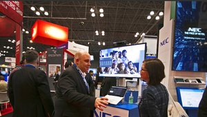 Taking a look at NRF16: Trends in retail industry technology
