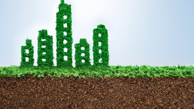 Building green boosts efficiency, financial benefits