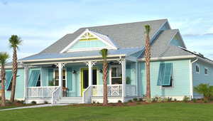 Florida development brings net zero homes to the mass market
