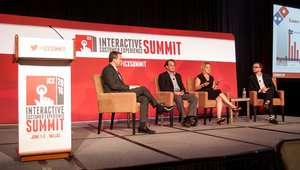 IoT, customer-facing robots and VR among topics to be discussed at 2017 ICX Summit