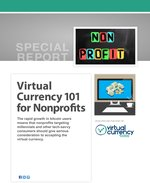 Virtual Currency 101 for Nonprofits
