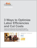 3 Ways to Optimize Labor Efficiencies and Cut Costs