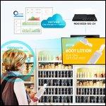 Smart Shelf Solution for Targeted Advertising