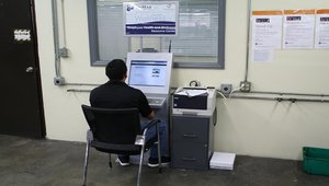 TriMas Corp. delivers benefits to employees with kiosks