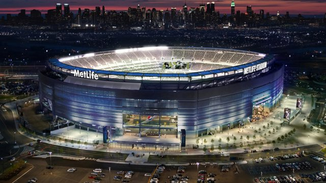 5 NFL stadiums score big on efficiency