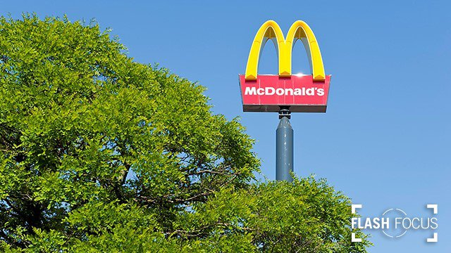McDonald's in Bethesda is world's 1st green-certified location for megabrand