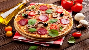 5 trends in specialty pizzas