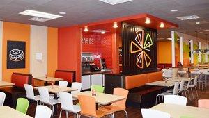 Cicis unveils new restaurant prototype
