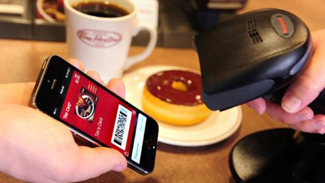 For the restaurant industry, mobile payments move into critical mass phase