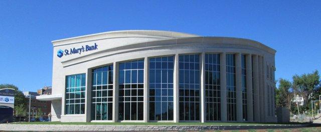 N.H. bank earns LEED gold