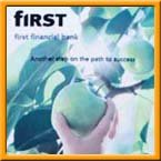 First Financial improves customer experience, enhances branch