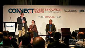 #CONNECTsummit14: The analyst's view: think mobile first