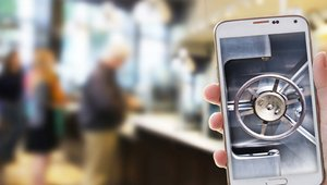 Tokenization is not enough: The role of on-device software for secure mobile payments