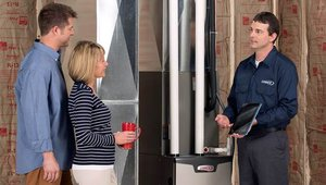 Don't Sweat it! Buying a New Furnace Checklist