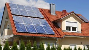 Choose A Metal Roof For Your Residential Solar Panel