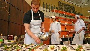 Truitt Bros.-Sponsored Oregon in Chicago 2010 Event
