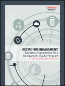 Recipe For Engagement: Essential Ingredients for a Restaurant Loyalty Program