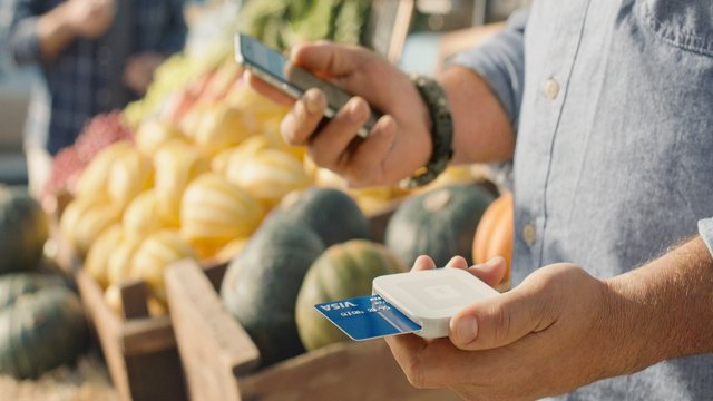 What to expect from Square's first earnings report