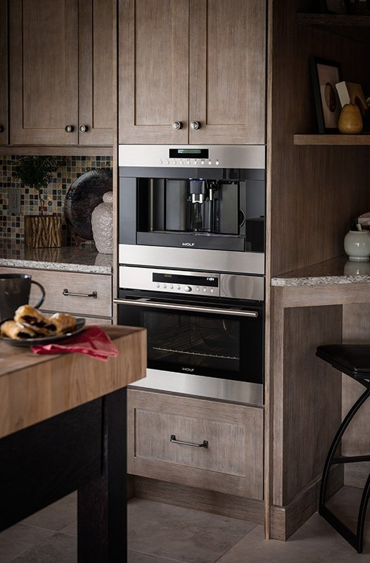 New Premium Appliance Lines Designed For Smaller Kitchens