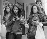 Mobile plugs social values into the retail equation