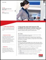 ATM Managed Services Case Study